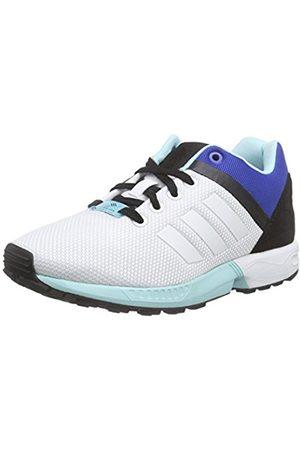 adidas Unisex Adults' ZX Flux Split Running Shoes Size: 11.5 UK