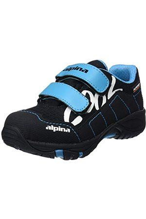 Alpina Unisex Kids' 680400 Low Rise Hiking Boots