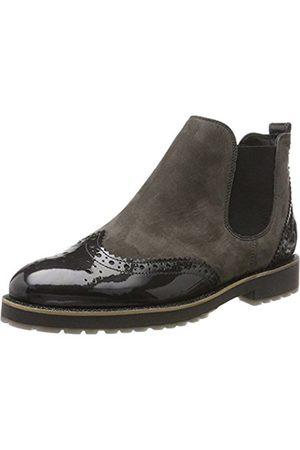 Paul Green Women's 8904101_37.5 Hi-Top Slippers