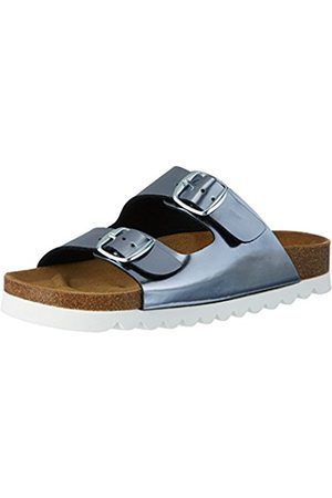 LICO Womens Cold Lined Low House Shoes Size: 6 UK