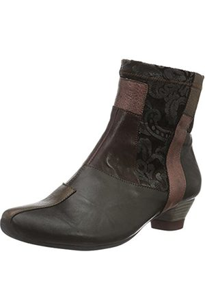 Think! Women's Aida Ankle Boots
