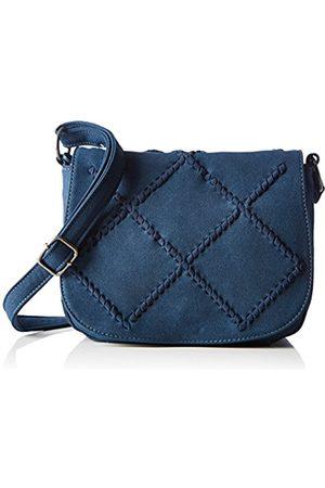 Fritzi aus Preussen Kesara, Women's Bag, Blau (Aviator)