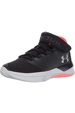 Under Armour Ua BGS Get B Zee, Boys' Basketball Shoes