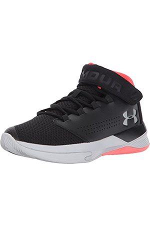 Under Armour Ua Bgs Get B Zee, Boys' Basketball Shoes