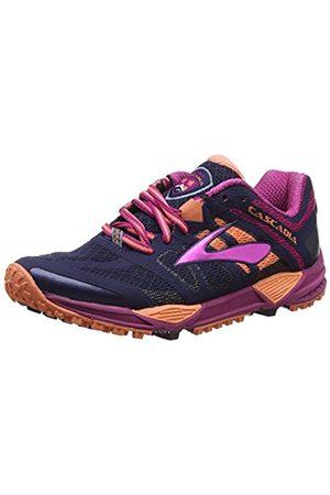 df6cc022c518f Brooks Women s Cascadia 11 Trail Running Shoes Size  3.5 UK (36 ...
