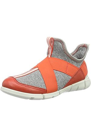 Ecco Girl's Intrinsic Low-Top Sneakers