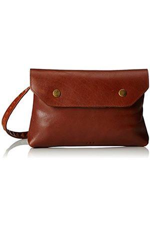 Royal RepubliQ Darth Eve, Women's Cross-Body Bag, Braun (Cognac)