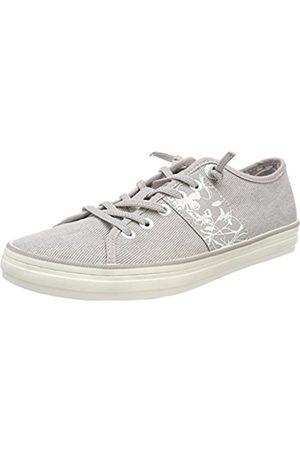 s.Oliver Women's 23611 Low-Top Sneakers