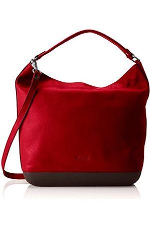 Think! Think Tasche_282812, Women's Shoulder Bag, Rot (Rot 29)
