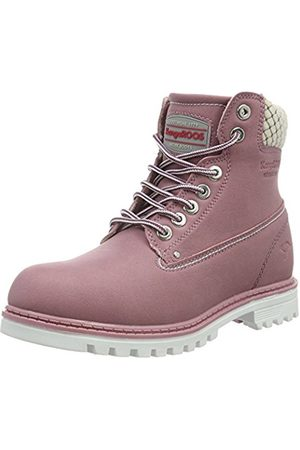 KangaROOS Women's Riveter W I Ankle Boots, - ( 661)