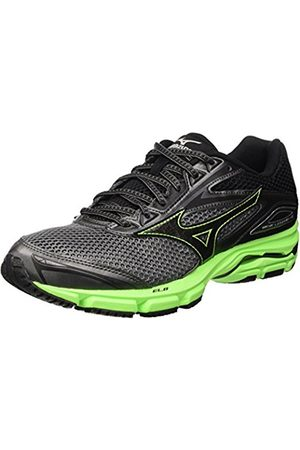 Mizuno Wave Legend, Men's Competition, Grigio (Quietshade/ /Greengecko)