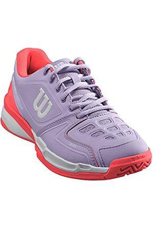 Wilson Women's Rush Comp W Tennis Shoes