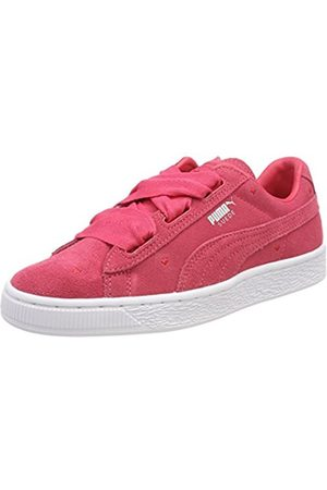 48a78a0281f Puma heart kids  shoes