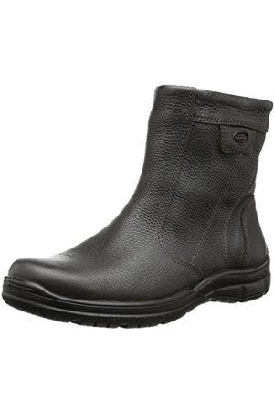 Jomos Mens Authentic Boots Braun (santos) Size: 39