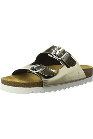 LICO Womens Cold Lined Low House Shoes Size: 4 UK