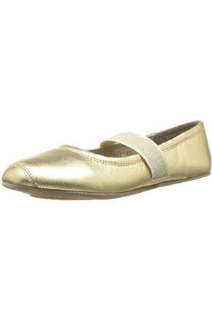 Bisgaard Girls' 12313999 Slippers Or (02 ) 26