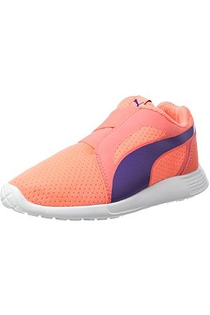 Puma Unisex Kids  St Trainer Evo Ac Ps Low-Top Sneakers . a5c1c3808