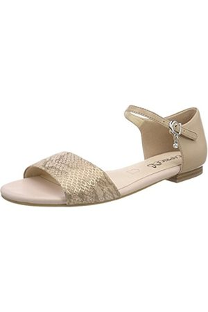 Caprice Women's 28109 Ankle Strap Sandals