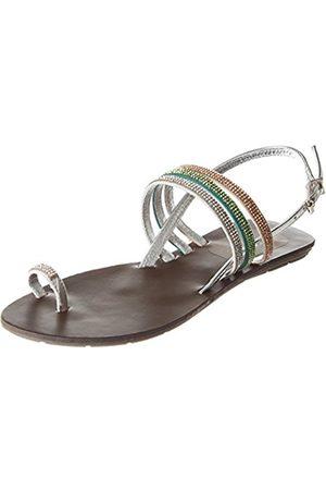 Les P'tites Bombes Women's Nina Sling Back Sandals