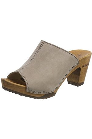 Woody Women's Elly Clogs