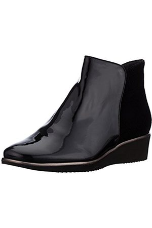 Hassia Women's Genua, Weite K Ankle Boots