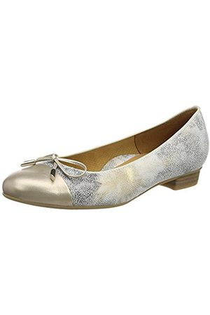 ARA Bari, Women's Closed Ballerinas