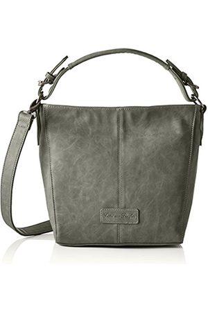 Fritzi aus Preussen Beatriz, Women's Bag, Grau (Fog)