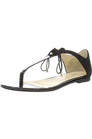 HUGO BOSS Felicity 10195652 01, Women's Wedge Heels Sandals