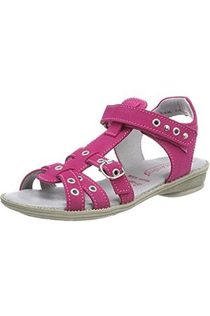 Däumling Girls' 420021M Heels Sandals Size: 9.5 UK