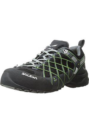Salewa Wildfire S Gore-tex Halbschuh, Women's Low Rise Hiking Shoes
