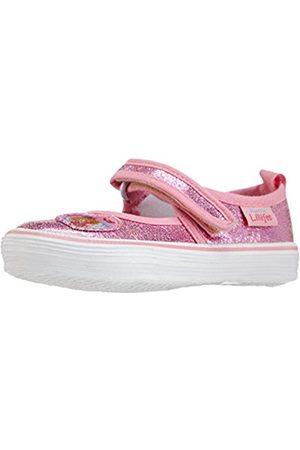 Prinzessin Lillifee Girls 140034 Gym shoes (Rosa/Glitzer) Size: 13