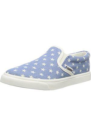 Hummel Unisex Kids' Slip-ON Star JR Loafers Size: 12.5 Child UK
