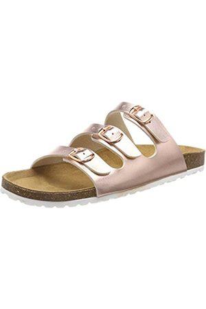 LICO Women's Bioline Jacki Low-Top Slippers