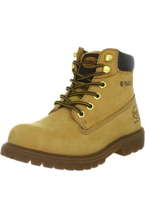 Dockers 310712-003093, Women's Combat Boots, Yellow (Golden Tan 093)