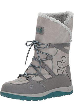 Jack Wolfskin Girls' Rhode Island Texapore High G Slouch Boots