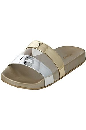 Aldo Women's Charenna Open Back Slippers Best Place Cheap Price Discount With Credit Card Outlet Browse Official With Mastercard Cheap Online Hsijd