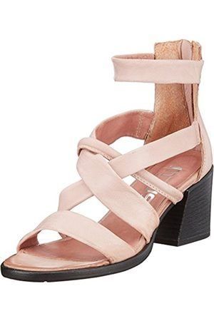 Mjus Women's 795007-0101-6328 Closed Toe Sandals