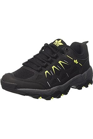 LICO Unisex Adults' Sierra Low Rise Hiking Shoes