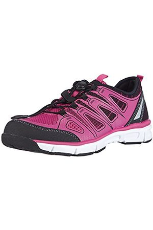 Superfit Girls LUMIS Low-Top Trainer ( KOMBI 64) Size: 12.5