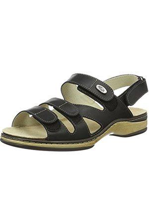 Weeger Women's 15640 Open Toe Sandals