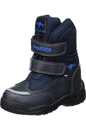 KangaROOS Kids' Lenoxx II Snow Boots