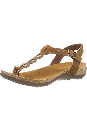 Bearpaw Women's Jean T-Bar Sandals