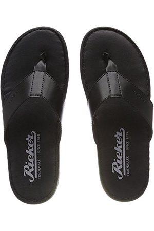 Rieker Men's 21046 Flip Flops