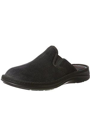 Fargeot Men's Pullover Slippers