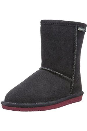 0f3ff1bce96fe Bearpaw Girls  Emma Youth Ankle Boots