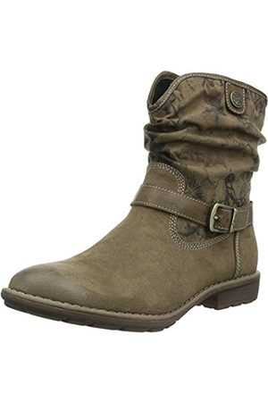 s.Oliver Girls' 45400 Ankle Boots