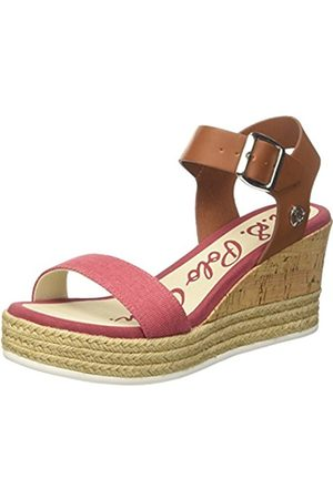 Discount Low Shipping Womens Theodora Rock Platform Sandals U.S.Polo Association Cheap 2018 Cheapest Price Free Shipping With Mastercard XTuxp