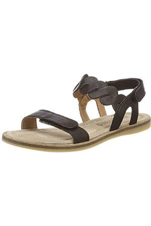 Bisgaard Girls' 71919118 Ankle Strap Sandals