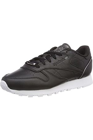 59a98e123a8 Reebok Women s Classic Leather Hardware Trainers