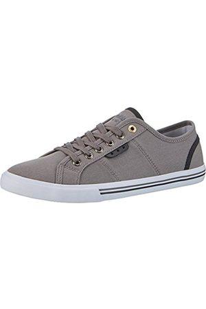 Pantofola d'Oro Men's Arda Canvas Uomo Low Slippers Grey Size: 9